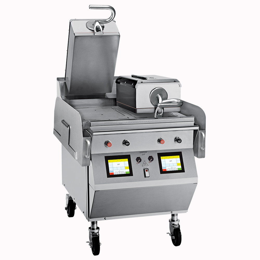 Taylor grill
